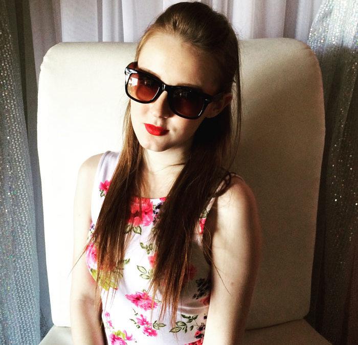 Eye on Style: Mackenzie Dayle