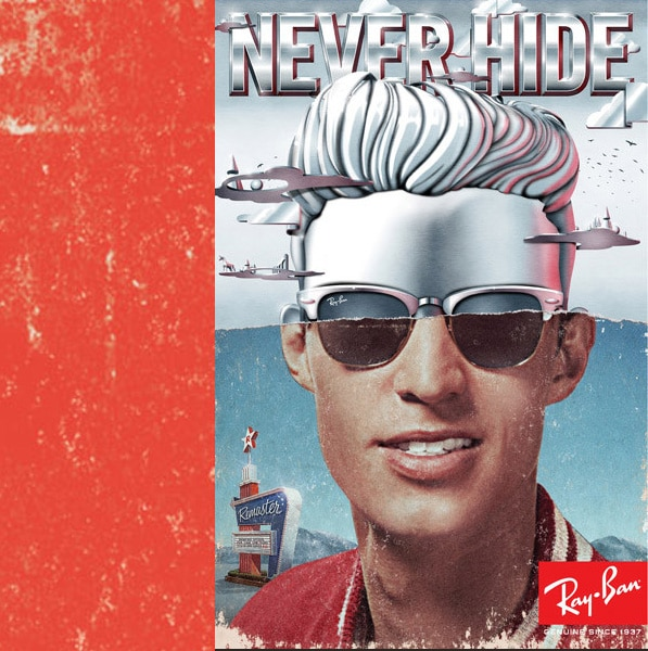Ray Ban Wayfarer: The Icon of Yesterday and Today