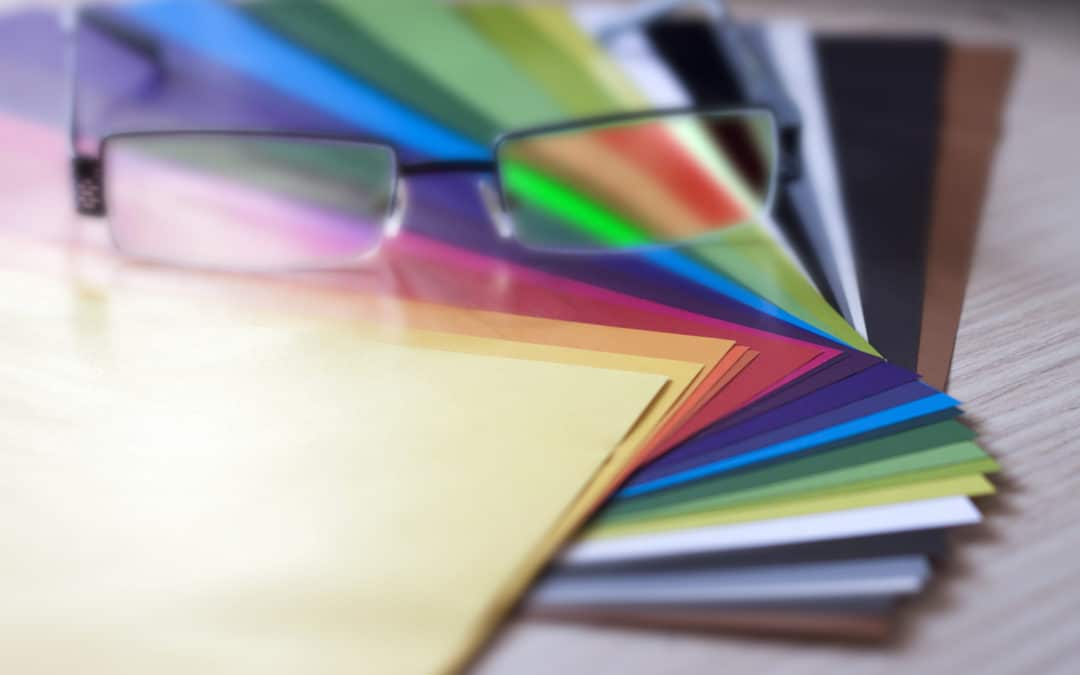 Colour Deficiencies and Vision