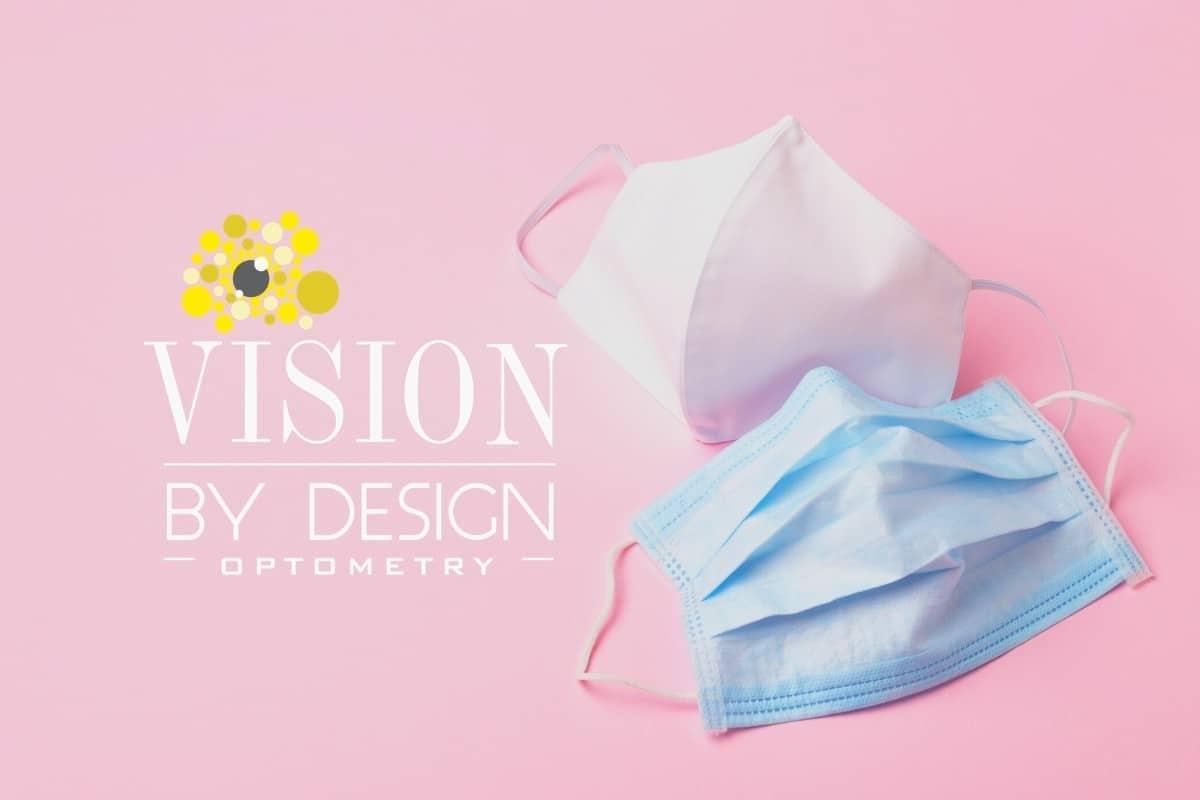 Edmonton Vision Therapy Covid