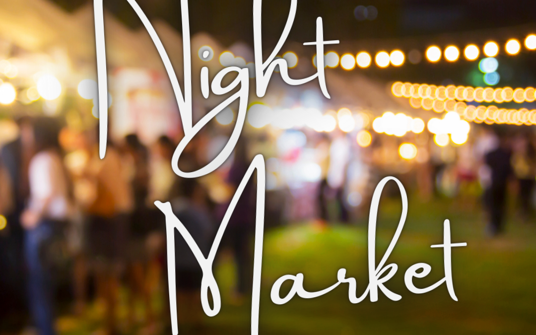 Eye Doctor Edmonton | Night Market September 10!